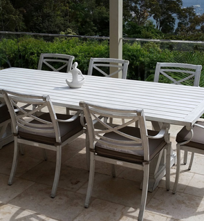 Things To Consider When Purchasing Outdoor Furniture