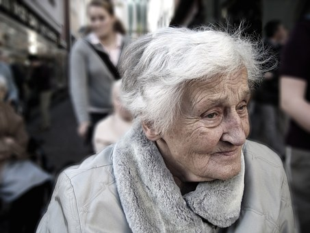 How To Take Care Of Someone That Is Old?