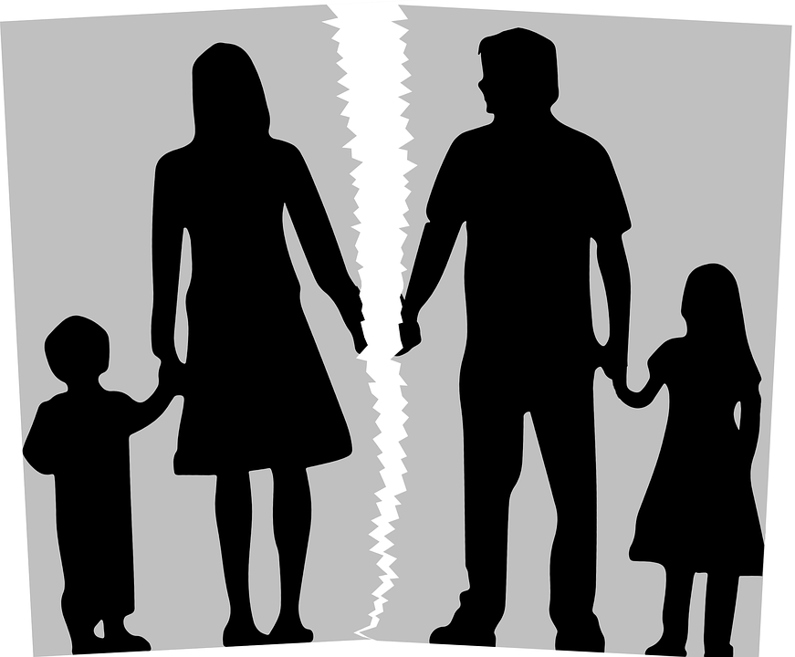Why Do You Need Separation Lawyers For Your Familial Issues