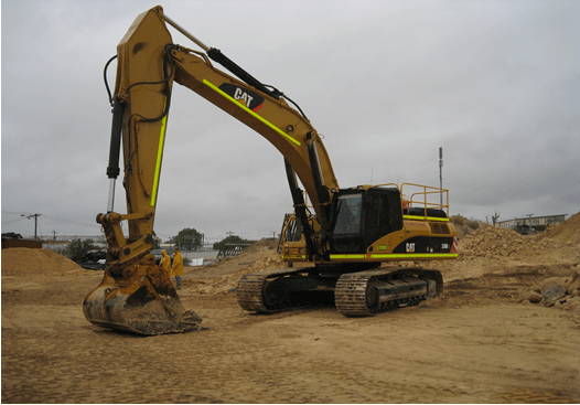 Ways For You To Make Your Construction Equipment And Machinery Better?