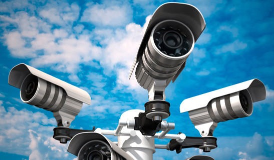 Surveillance And Safety: