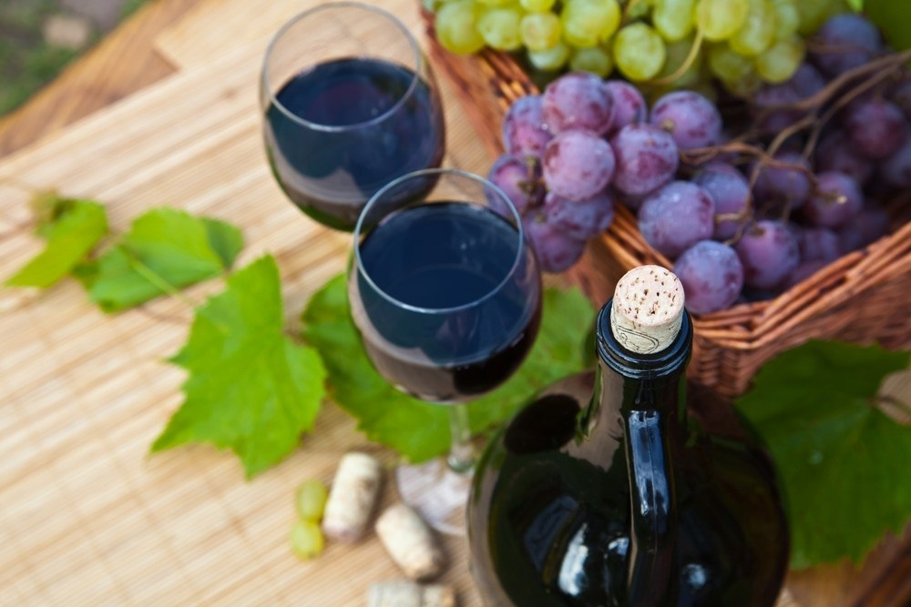 Reasons To Go On A Tour To A Wine Yard With Your Loved Ones
