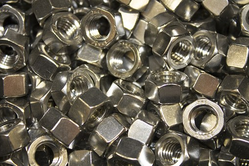 The Advantages Of Using Stainless Steel Fasteners In Manufacturing